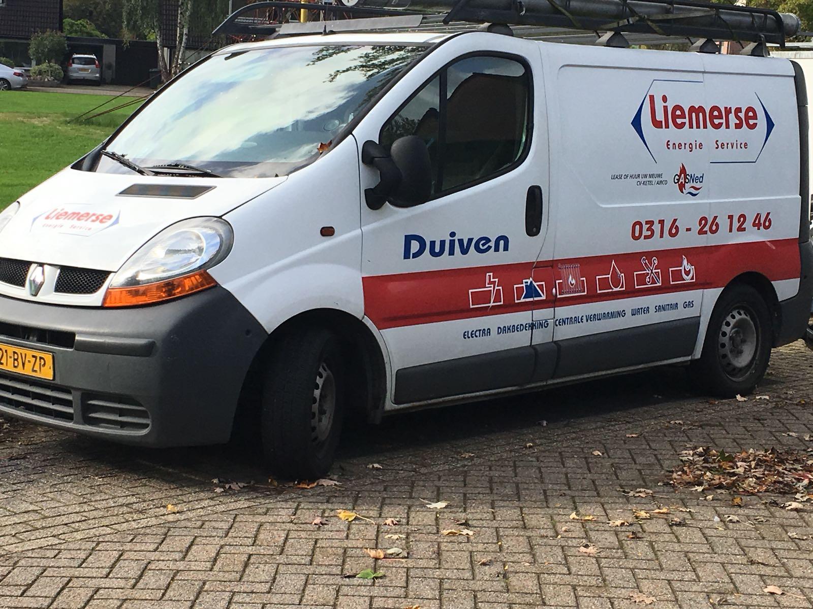 Liemerse Energie Service